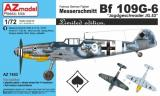 Messerschmitt Me109G6 JG53 Limited